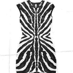 RVN Bodycon Dress
